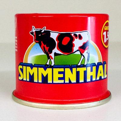 CARNE SIMMENTHAL 90 gr.