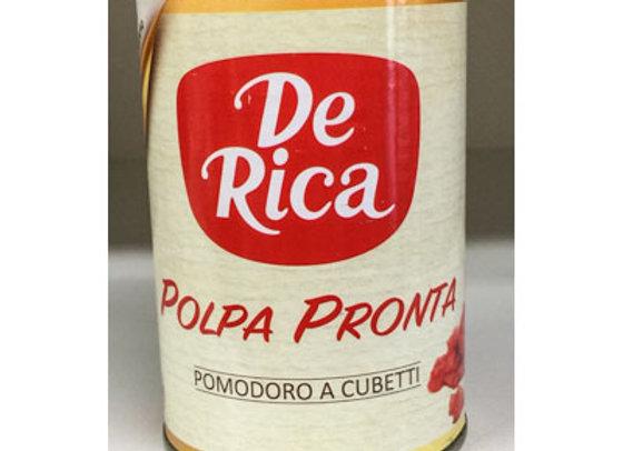 Polpa Pronta De Rica 400gr