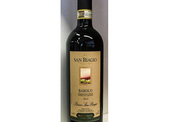 Barolo San Biagio 75cl