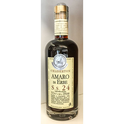AMARO DI ERBE S.S.24  CHABERTON 70 CL