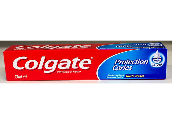 Dentifricio Protezione Carie Colgate