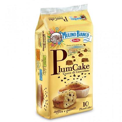 10 PLUM CAKE CIOCCOLATO M.B.