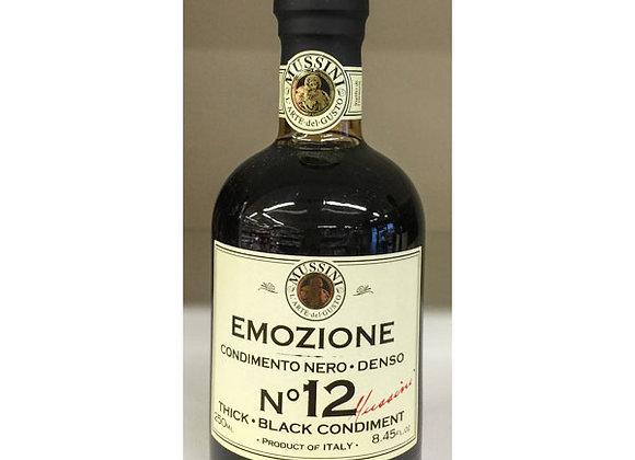 Condimento Emozione Mussini 250ml