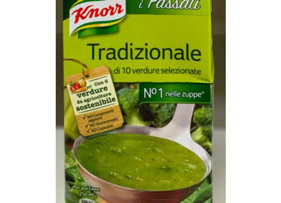 Passato Tradizionale Liquido Knorr 50cl