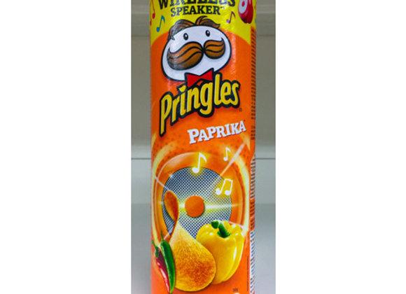 Patatine Paprika Pringles 15gr