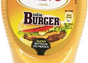 Salsa Burger Calve' 250 gr.