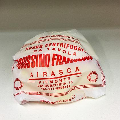 Burro BRUSSINO 125 g.