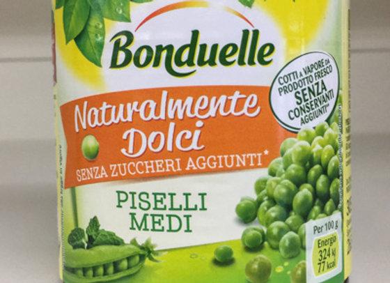 Piselli Medi Bonduelle 305gr