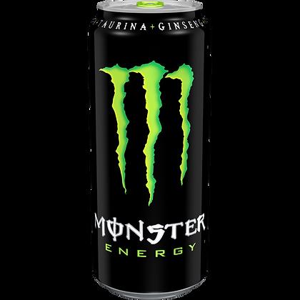 Monster Energy VERDE 33CL