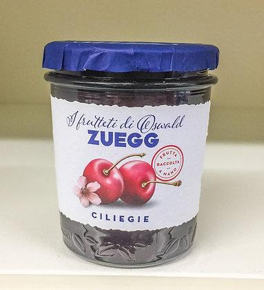 Marmellata CILIEGIE ZUEGG