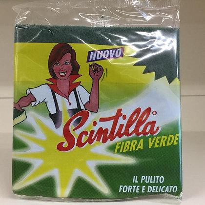 Spugne Scintilla