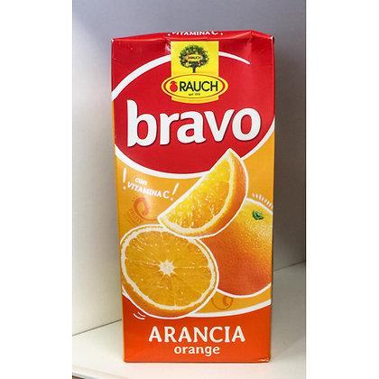 ARANCIA BRAVO