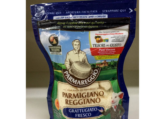 Parmigiano Grattugiato Parmareggio 60gr