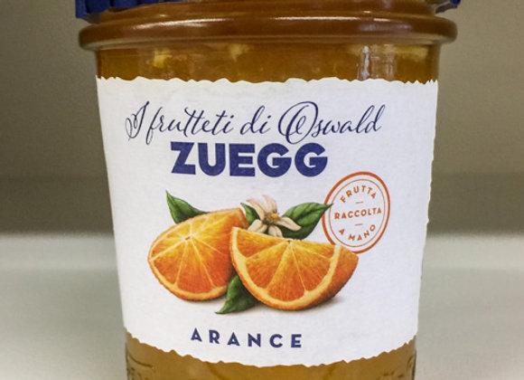 Marmellata Arance Zuegg 330gr