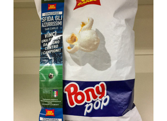 PONY POP SAN CARLO 100 GR