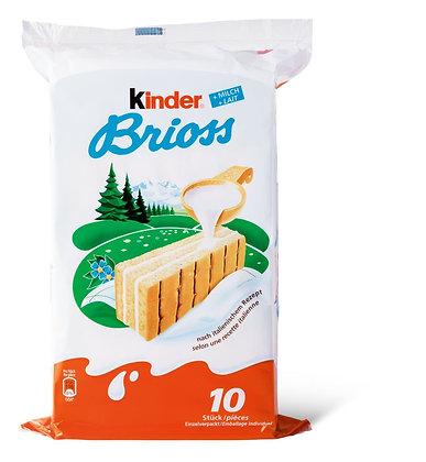 KINDER BRIOSS 280 GR