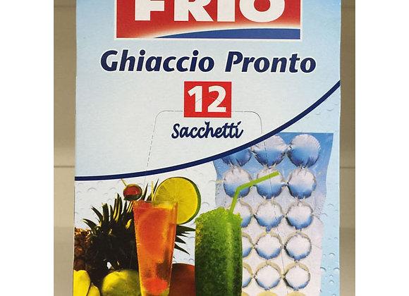 Sacchetti Ghiaccio FRIO 12x