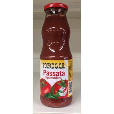 PASSATA POMILIA 700 GR