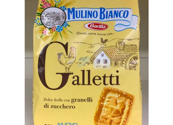 Galletti Mulino Bianco 350gr