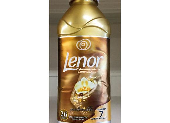 Ammorbidente Lenor 650ml
