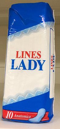 ASS. LINES LADY ANATOMICO