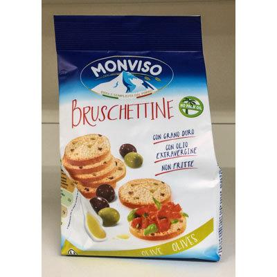 Bruschettine MONVISO