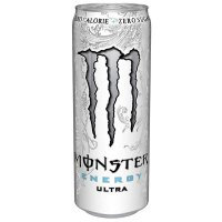 Monster Energy BIANCA 35CL