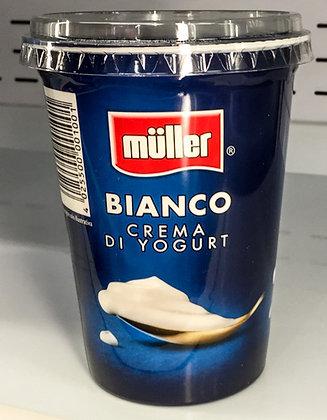 YOGURT Muller BIANCO 500 gr.