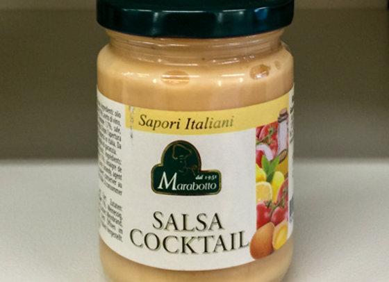 Salsa Cocktail Marabotto 130gr