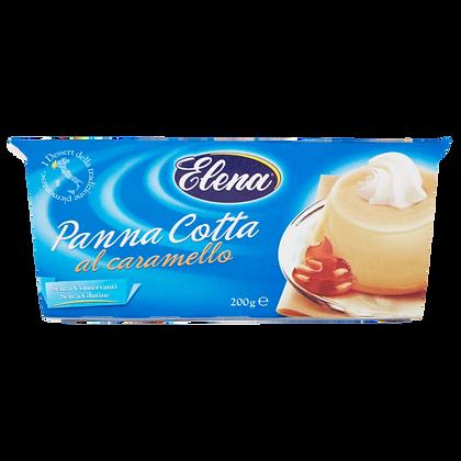 Panna Cotta al caramello ELENA