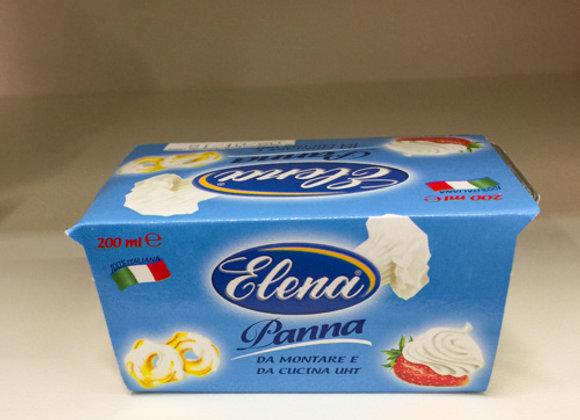 Panna Liquida Elena 200ml
