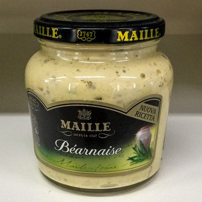 Bearnaise MAILLE