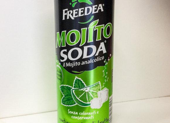 Lattina Mojito Soda