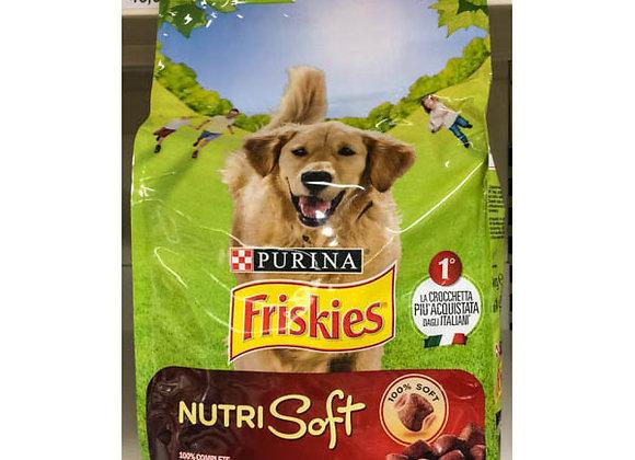 Croccantini Nutri Soft Friskies 1,5kg