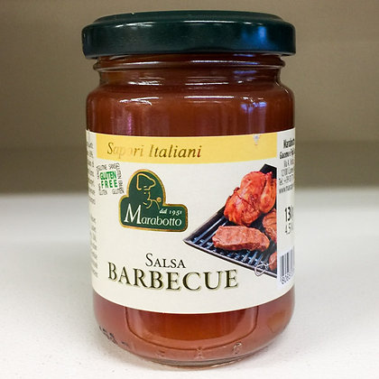 Salsa Barbecue MARABOTTO