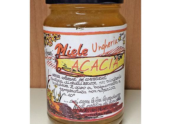 Miele Acacia Alpi Cozie 500gr