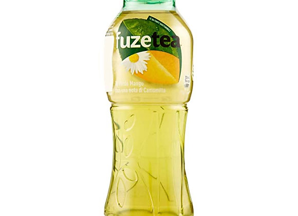 The Fuze VERDE 40CL BT.