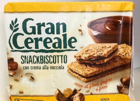 Snack Biscotto Grancereale