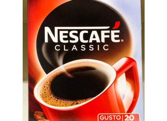 Nescafé Classic (20 buste)