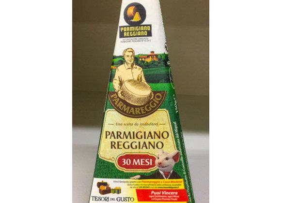 Parmigiano Reggiano Parmareggio 250gr