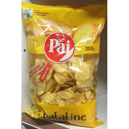 PATATINE PAI  200 GR