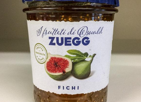 Confettura Fichi Zuegg 330gr