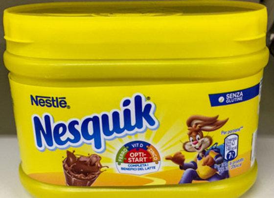 Cacao Nesquik Nestlé 250gr