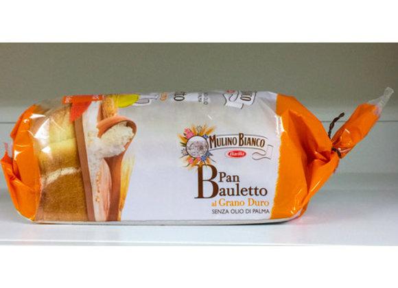 Pan Bauletto Grano Duro Mulino Bianco 400gr