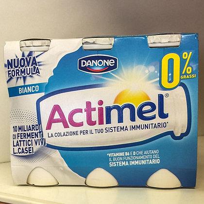 ACTIMEL DANONE 6 X 100 GR