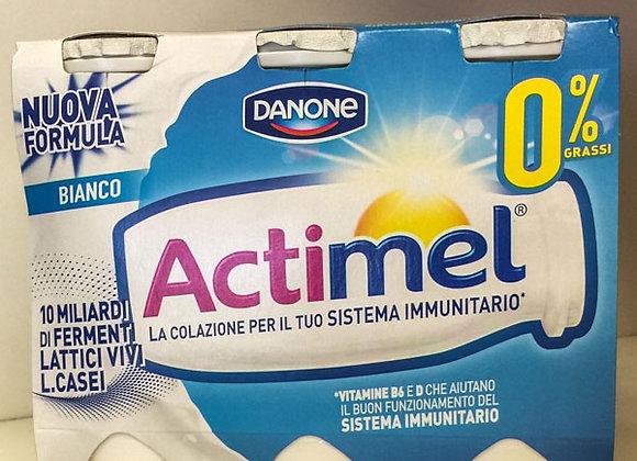 6 Actimel Danone
