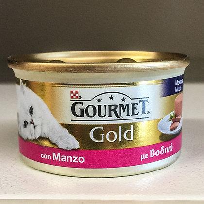 Gourmet Gold FRISKIES manzo