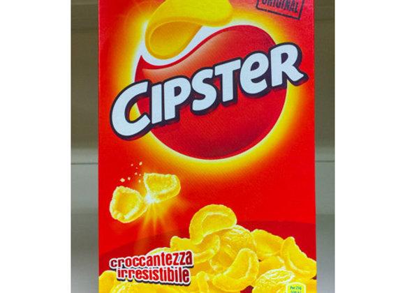 Patatine Cipster 85gr