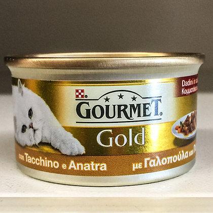 Gourmet Gold FRISKIES tacchino e anatra