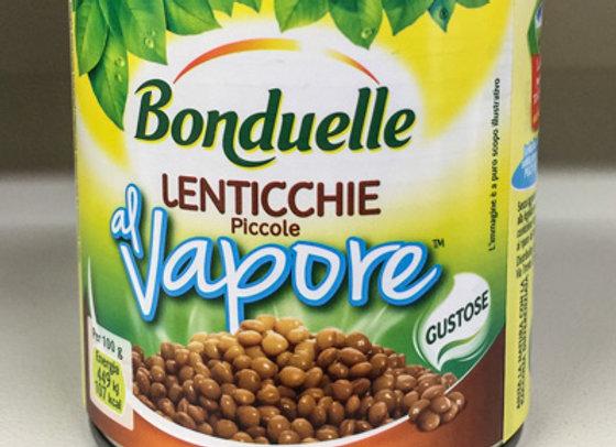 Lenticchie Bonduelle 310gr